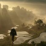 朝靄の写真(FotoPusより)