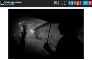 Philadelphia Rain.