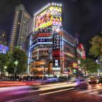 Tokyo Times Square-X2