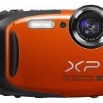 富士フィルム 防水カメラ XP70