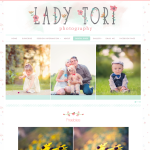 [プリセットダウンロードサイト]LADY TORI photography
