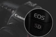 EOS5Dシリーズ
