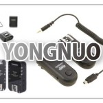 YONGNUO製ラジオスレーブ