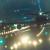 ラストチャンス!空港の夜景とジャンボジェット飛行機を撮る。